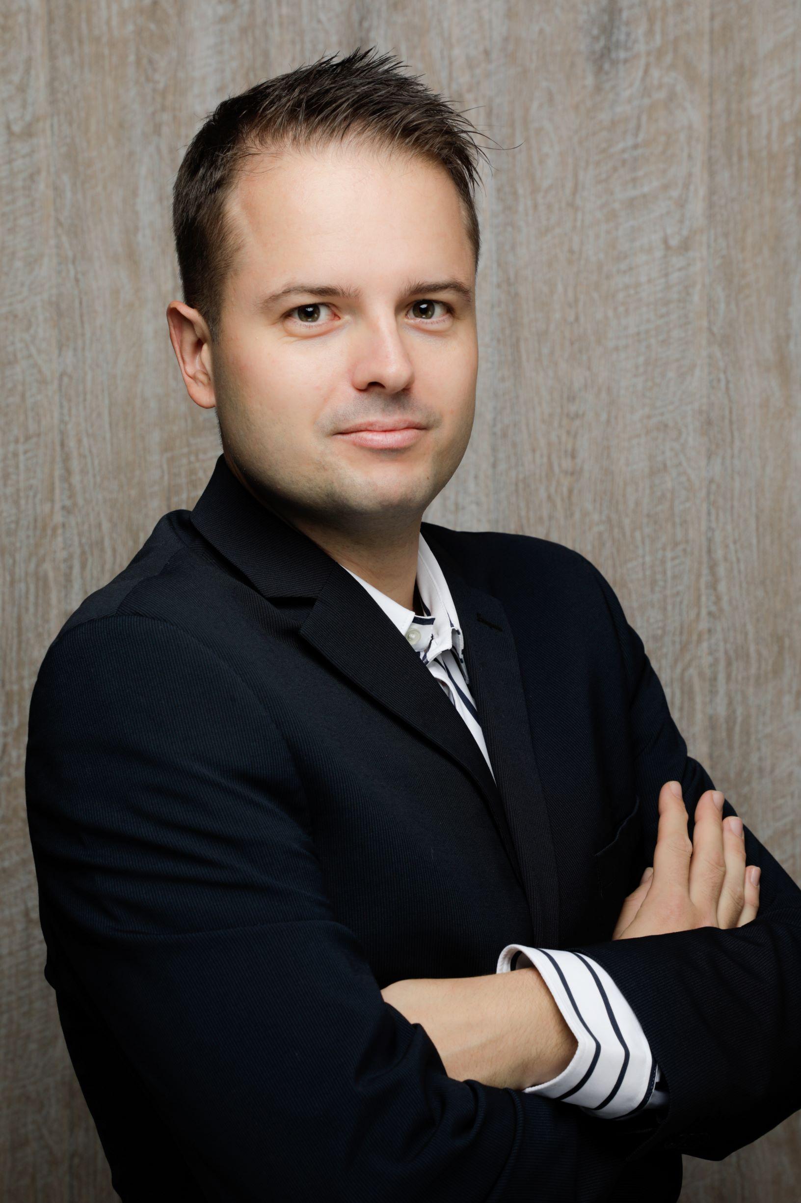 Lukas Staffler