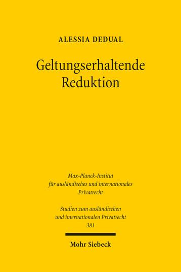dissertation rwi zürich